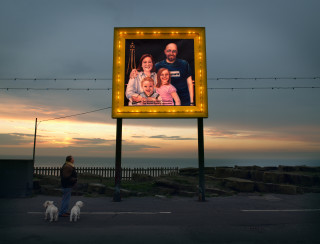 Blackpool / Family Portrait